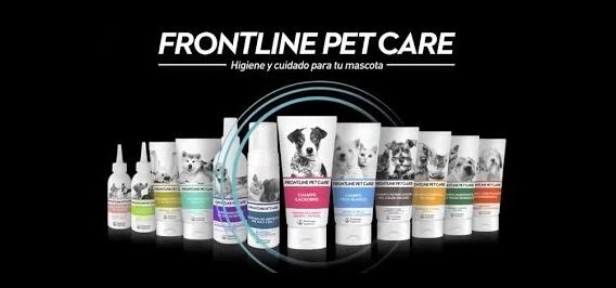 NUEVA GAMA PET CARE